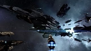 Download This is Eve Online - Gameplay Trailer Video