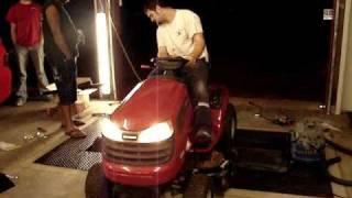 Download Nitrous Lawnmower Dyno, Ram Air Trans Am Dyno FUNNY Video