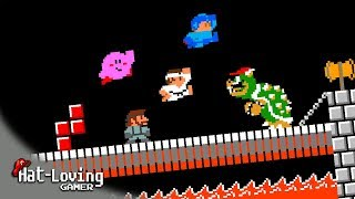 Download All-Star Challengers take on BOWSER! #3 Video