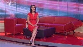 Download Gabriela Partyšová Czech Presenter 12 3 2017 Video