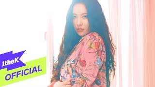 Download [MV] SUNMI(선미) Gashina(가시나) Video