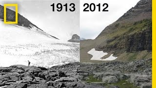 Download Photo Evidence: Glacier National Park Is Melting Away | National Geographic Video