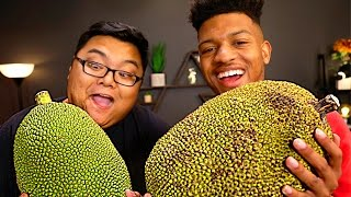 Download Jack Fruit Taste Test! Video