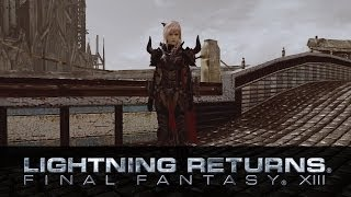 Download Costume Collection - LIGHTNING RETURNS: FINAL FANTASY XIII Video