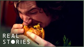 Download The 2,000,000 Calorie Buffet (Overeating Documentary) - Real Stories Video