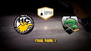 Download FINALE 7 PUS vs HKO LIVE AHL 2018/19 Video