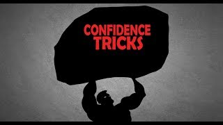 Download 4 PSYCHOLOGICAL TRICKS TO BUILD UNSTOPPABLE CONFIDENCE Video