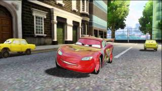 Download Cars 2 HD Gameplay Compilation Video