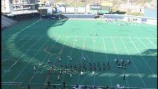 Download Governor Livingston Highlander Marching Band 2005 ACCs Video