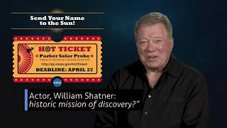 Download Send Your Name to the Sun on This Week @NASA – March 9, 2018 Video