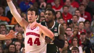 Download The Journey: Big Ten Basketball 2015 - Wisconsin at the B1G Tournament Feature Video