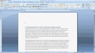 Download Word - tvorba obsahu Video