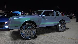 Download Veltboy314 - 2K17 Florida Classic Friday Night PREVIEW - Whips, Big Wheels, Loud Music, Stuntin! Video