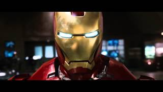 Download Iron Man All Suit Up - HD Video