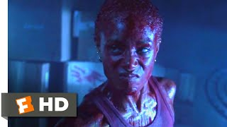 Download Tales From the Crypt: Demon Knight (1995) - Blood-Covered Badass Scene (9/10) | Movieclips Video
