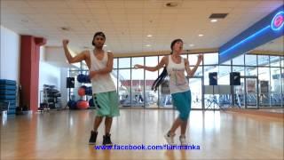 Download Zumba - ″Be My Baby″ // Choreo by Flurim & Anka Video