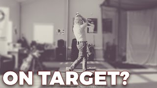 Download IS YOUR SWING ON TARGET? | Wisdom in Golf | Shawn Clement Video