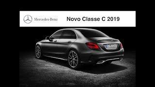 Download Novo Mercedes Classe C 2019 Video