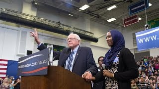 Download Muslim Student Asks About Islamaphobia | Bernie Sanders Video