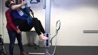 Download Verschonen in passieve tillift (Flexjuk) met een toiletband (5.5.7) Video