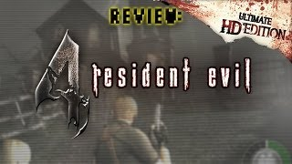 Download Review: Resident Evil 4 Ultimate HD Edition PC Video