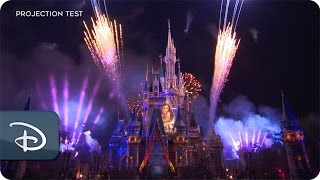 Download Creators Ready 'Happily Ever After' for Debut at Magic Kingdom Park Video