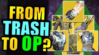 Download 10 Exotics getting WAY BETTER in Season of Dawn! Video