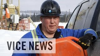 Download Canada's Oil Rig Slowdown (Excerpt from 'Alberta's Boom Time Hangover') Video