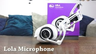 Download Lola Headphone Review [Blue Microphones] Video