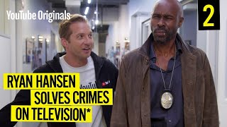 Download S2 Ep 2 ″The Office Party″ - Ryan Hansen Video