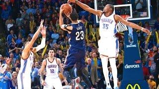 Download NBA ″DEEP″ Game Winners! Video