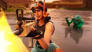 Download Snorkel Ops Origin Story | Fortnite Short Film Video