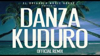 Download Danza Kuduro (Official Extended Remix) Don Omar ft. Lucenzo, Daddy Yankee & Arcángel Video