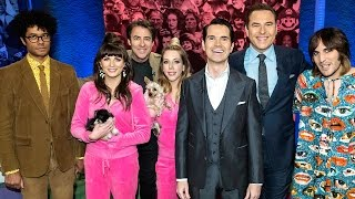 Download Big Fat Quiz of Everything 2017 HD CC (6 January 2017) Video