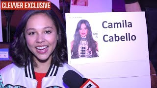 Download 2018 Kids' Choice Awards Seating Chart Tour W/ Breanna Yde - Camila Cabello, Zendaya & MORE! Video