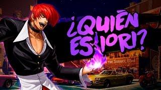 Download La Historia de Iori Yagami (The King Of Fighters) Video