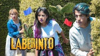 Download LABERINTO CHALLENGE | RETO POLINESIO LOS POLINESIOS Video