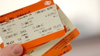Download How to cut the cost of your rail tickets Video