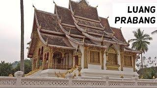 Download Top 10 Lugares para visitar en LUANG PRABANG: la Ciudad más Bonita   Laos 3# Video