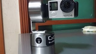 Download DIY Ikea timer for GoPro (Pan and Tilt Video