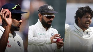 Download Why is team India complaining about the SG ball? Video
