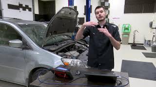 Download 2006 Honda Odyssey 3.5 Random Misfire Case Study Part 3 : Verifying The Repair Video