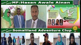 Download Waraysi Xiiso Badan Xildh: Xasan Cawaale Caynaan & Warbixin Kooxda Somaliland Adventure Clup Video