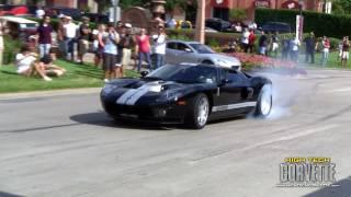 Download Coffee & Cars (8/2010) burnouts - Houston, TX Video
