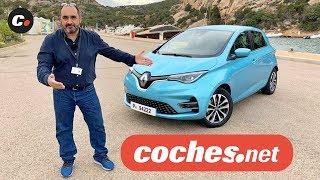 Download Renault Zoe 2020 Eléctrico | Primera prueba / Test / Review en español | coches Video