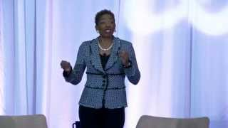 Download Pearls of Wisdom by Carla Harris at United Way event in Orange County Video