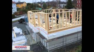Download Hvordan bygge et hus, på under 5 min. Video