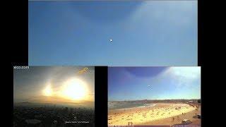 Download Black Planet & Very Strange Sun Rise..? Video
