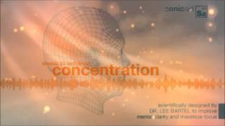 Download Sonicaid - Music to Enhance Concentration [HQ] Video