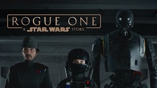 Download Rogue One: A Star Wars Story ″Jyn & Cassian″ Extended TV Spot Video